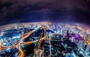 5G时代!上海三思智慧路灯产品特色、主要功能和应用场景东莞